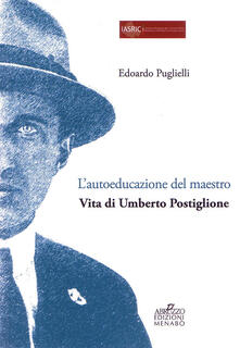 Squillogame.it L' autoeducazione del maestro. Vita di Umberto Postiglione Image