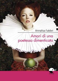 Premioquesti.it Amori di una poetessa dimenticata Image