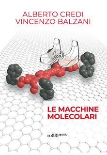 Antondemarirreguera.es Le macchine molecolari Image