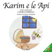 Voluntariadobaleares2014.es Karim e le api. Ediz. italiana e araba Image