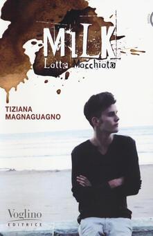 Daddyswing.es Milk. Latte macchiato Image