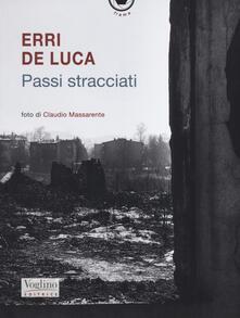 Winniearcher.com Passi stracciati. Ediz. illustrata Image