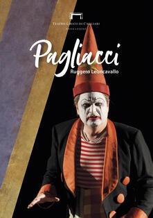 Daddyswing.es Pagliacci di Ruggero Leoncavallo. Programma di sala del Teatro Lirico di Cagliari Image