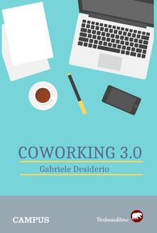 Voluntariadobaleares2014.es Coworking 3.0 Image