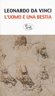 L uomo e una bestia.pdf
