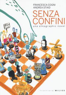 Senza confini. Una etnographic novel.pdf