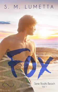 Writersfactory.it Fox. Bodhi beach. Vol. 1 Image