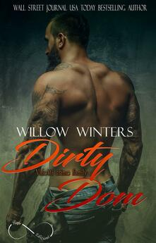 Dirty Dom. Valetti crime family. Ediz. italiana. Vol. 1 - Willow Winters,Midnight Books - ebook