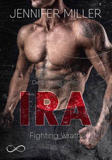 Squillogame.it Ira. Fighting wrath. Deadly sins series. Vol. 2 Image