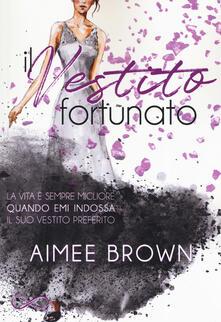 Amatigota.it Il vestito fortunato Image
