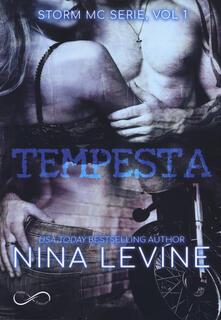 Tempesta. Storm MC. Vol. 1.pdf