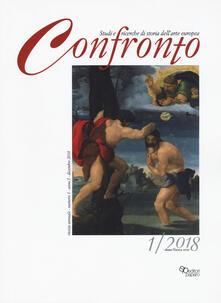 Winniearcher.com Confronto. Studi e ricerche di storia dell'arte europea (2018). Vol. 1 Image