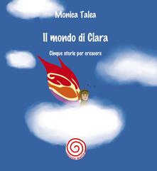 Il mondo di Clara. Cinque storie per crescere.pdf