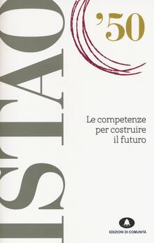 Le competenze per costruire il futuro - copertina