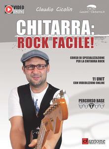 Warholgenova.it Chitarra: rock facile Image