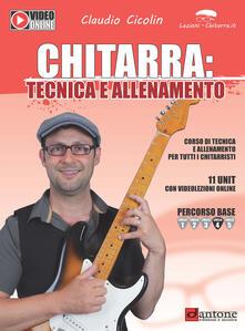 Chitarra: tecnica e allenamento.pdf