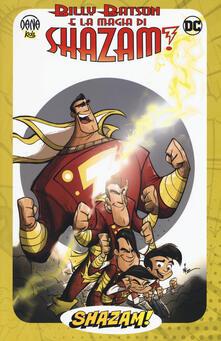 Grandtoureventi.it Billy Batson e la magia di Shazam! Image