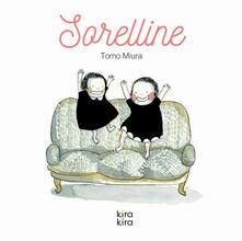Squillogame.it Sorelline. Ediz. a colori Image