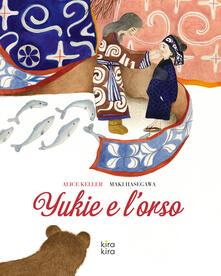 Winniearcher.com Yukie e l'orso Image