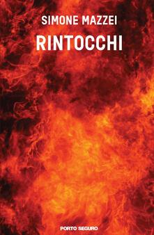 Rintocchi - Simone Mazzei - copertina