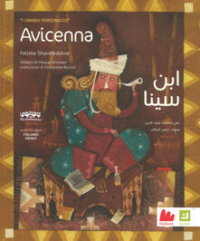 Avicenna. Grandi personaggi. Ediz. araba e italiana.pdf