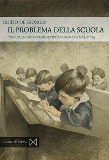 Premioquesti.it Il problema della scuola Image