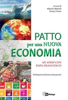 Equilibrifestival.it Patto per una nuova economia. Ad Assisi con papa Francesco Image