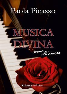 Filippodegasperi.it Musica divina Image