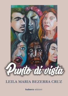 Punto di vista - Leila Maria Bezerra Cruz - copertina