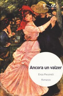 Ancora un valzer - Enza Pecorelli - copertina