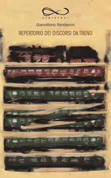 Filippodegasperi.it Repertorio dei discorsi da treno Image