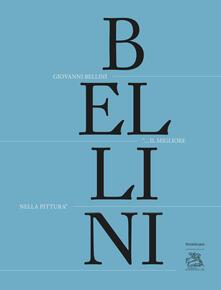Radiospeed.it Giovanni Bellini. «Il migliore nella pittura». Ediz. illustrata Image