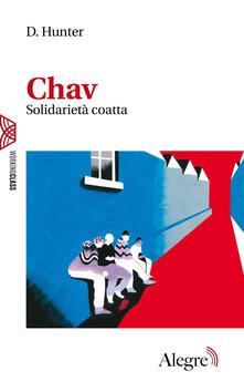 Ilmeglio-delweb.it Chav. Solidarietà coatta Image