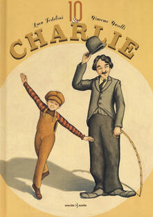 Camfeed.it Io & Charlie. Ediz. a colori Image