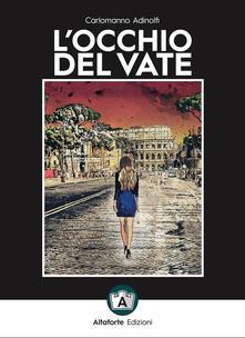 Premioquesti.it L' occhio del vate Image