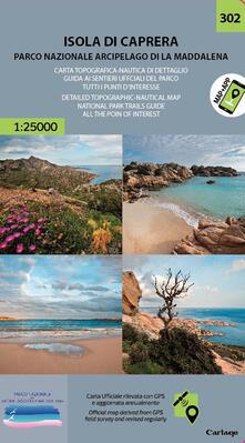 Isola di Caprera. Parco Nazionale Arcipelago di La Maddalena. Ediz. bilingue.pdf
