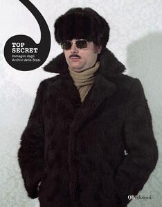Libro Top secret. Immagini dagli Archivi della Stasi Simon Menner