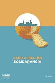 Solidarancia - Sarita Fratini - ebook