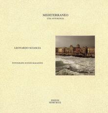 Collegiomercanzia.it Leonardo Sciascia, Mediterraneo. Una antologia Image