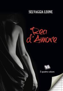 Tegliowinterrun.it Rea d'amore Image