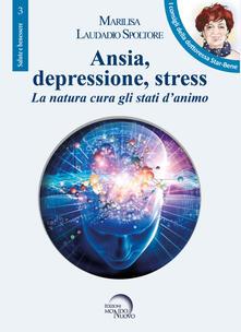 Associazionelabirinto.it Ansia, depressione, stress. La natura cura gli stati d'animo Image