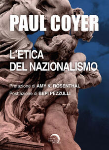 Rallydeicolliscaligeri.it L' etica del nazionalismo Image