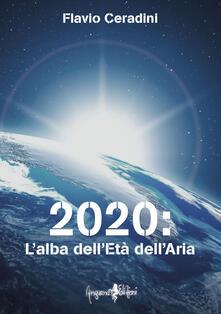 Camfeed.it 2020: l'alba dell'età dell'aria Image
