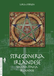 Camfeed.it Stregoneria irlandese da una strega irlandese Image