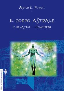 Festivalpatudocanario.es Il corpo astrale. E relativi fenomeni Image
