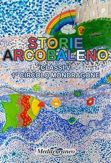 Grandtoureventi.it Storie arcobaleno Image