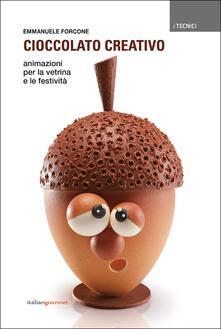 Ristorantezintonio.it Cioccolato creativo. Animazioni per la vetrina e le festività Image