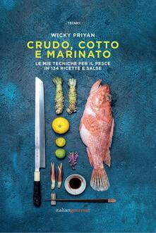 Fondazionesergioperlamusica.it Crudo, cotto e marinato Image