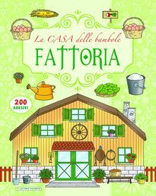 Capturtokyoedition.it Fattoria. Colora le cornicette. Ediz. a colori Image
