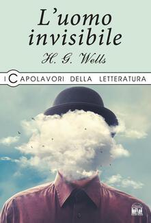 Tegliowinterrun.it L' uomo invisibile Image